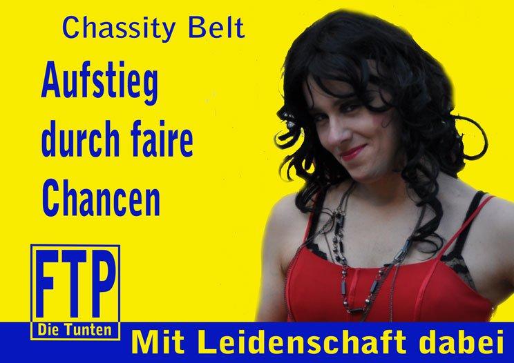 Chassity Belt