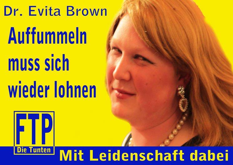 Evita Brown