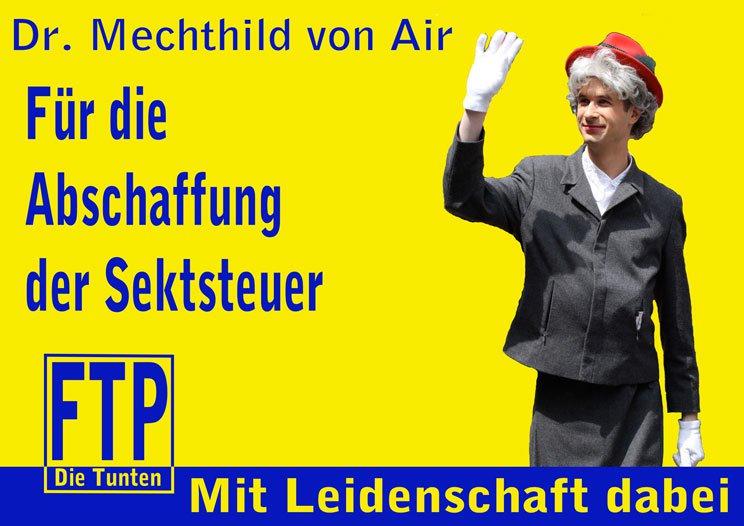 Mechthild-Josephine von Air