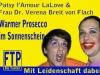 Patsy & Frau Doktor